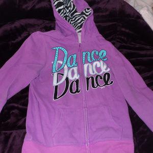 Justice Dance Jacket, 14
